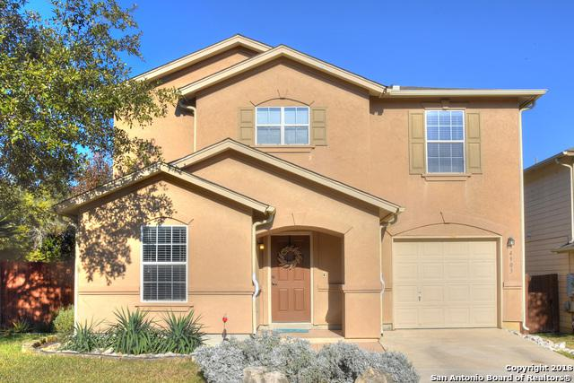 4903 Ancient Elm, San Antonio, TX 78247 (MLS #1354268) :: ForSaleSanAntonioHomes.com