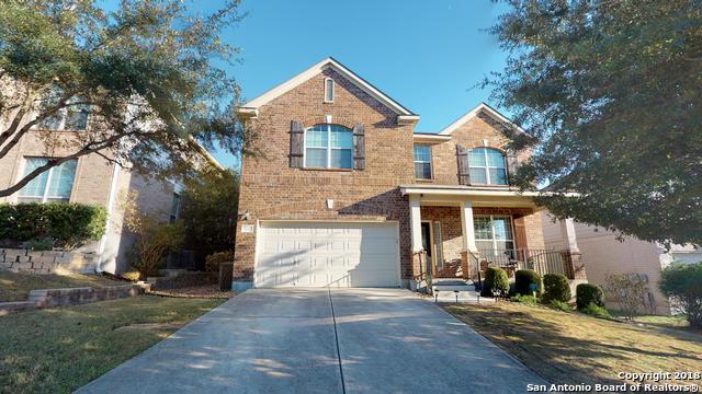 3518 Mendocino Park, San Antonio, TX 78261 (MLS #1354269) :: Alexis Weigand Real Estate Group