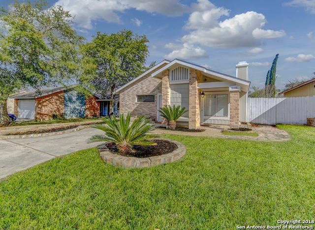 16610 Crested Butte St, San Antonio, TX 78247 (MLS #1354290) :: ForSaleSanAntonioHomes.com