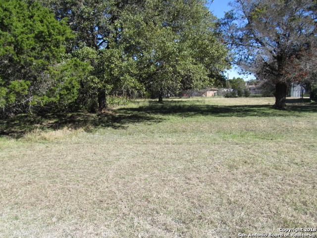 LOT 1105 Lakeview Dr, Canyon Lake, TX 78133 (MLS #1354298) :: Tom White Group