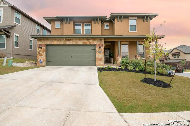 23002 Copper Gully, San Antonio, TX 78259 (MLS #1354299) :: Alexis Weigand Real Estate Group