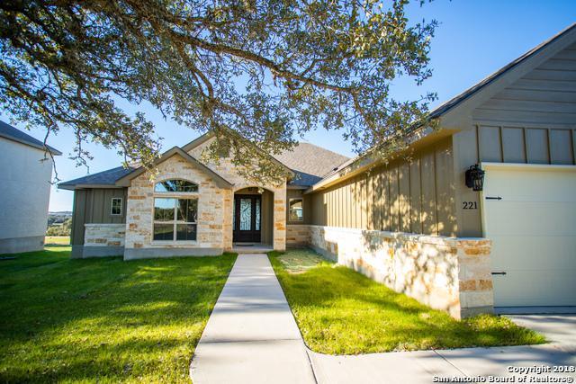 221 Hiram Cook, Blanco, TX 78606 (MLS #1354300) :: The Castillo Group