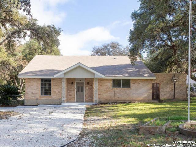 16410 NW Military Hwy, Shavano Park, TX 78231 (MLS #1354310) :: Exquisite Properties, LLC