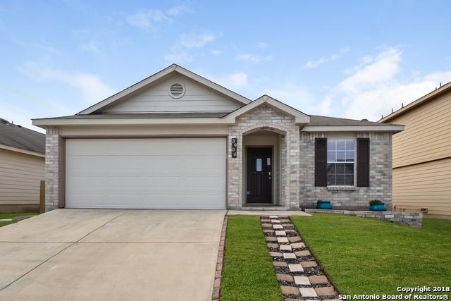 3906 Torey Mesquite, San Antonio, TX 78261 (MLS #1354318) :: Alexis Weigand Real Estate Group