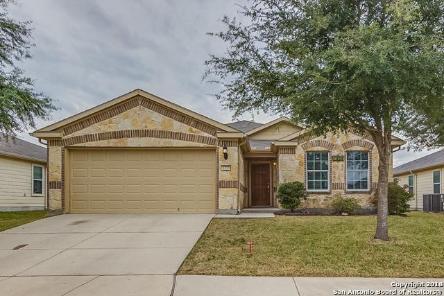 1333 Wagon Wheel, Schertz, TX 78154 (MLS #1354320) :: Erin Caraway Group