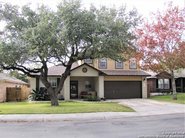 26215 Upton Creek, San Antonio, TX 78260 (MLS #1354321) :: ForSaleSanAntonioHomes.com