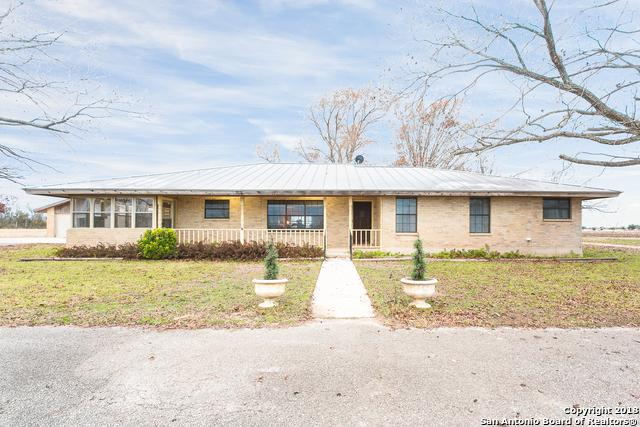 7783 Trainer Hale Rd, Schertz, TX 78154 (MLS #1354330) :: The Castillo Group