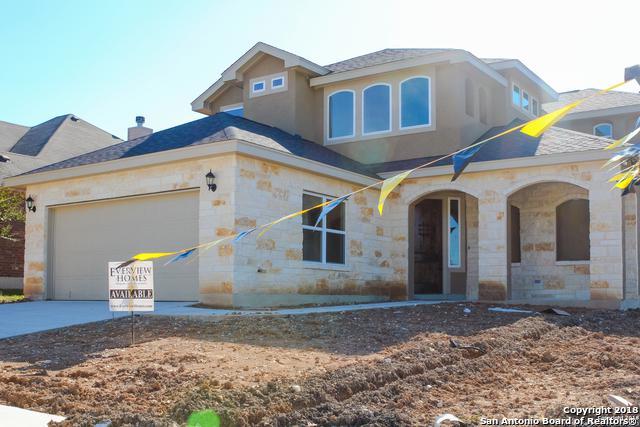 6522 Comanche Post, San Antonio, TX 78233 (MLS #1354334) :: The Castillo Group