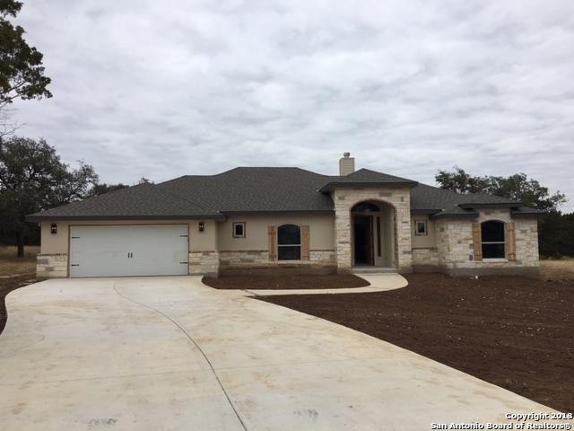 523 N Star Dr, Bandera, TX 78003 (MLS #1354345) :: Alexis Weigand Real Estate Group