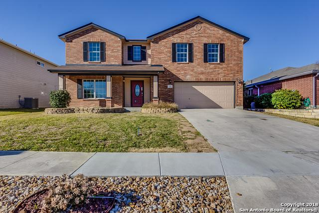 156 Hidden Cave, Cibolo, TX 78108 (MLS #1354349) :: The Castillo Group