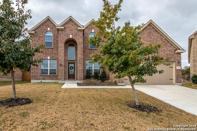 703 Firenze Ave, San Antonio, TX 78245 (MLS #1354355) :: Berkshire Hathaway HomeServices Don Johnson, REALTORS®