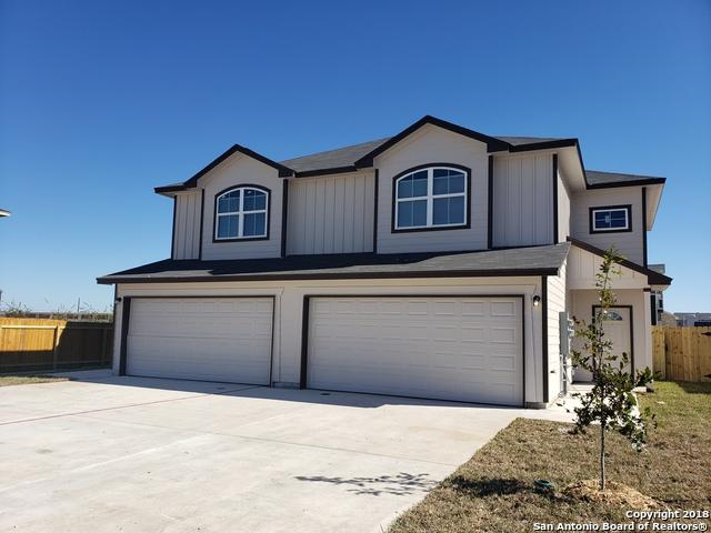 1768 Tristan Trail, New Braunfels, TX 78130 (MLS #1354360) :: Berkshire Hathaway HomeServices Don Johnson, REALTORS®
