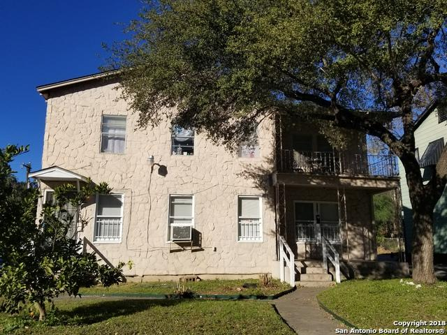 323 Claremont Ave, San Antonio, TX 78209 (MLS #1354362) :: Berkshire Hathaway HomeServices Don Johnson, REALTORS®