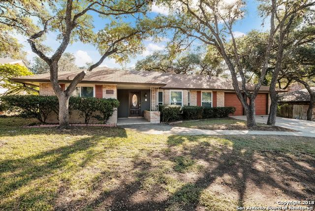 3414 Hopecrest St, San Antonio, TX 78230 (MLS #1354367) :: Alexis Weigand Real Estate Group