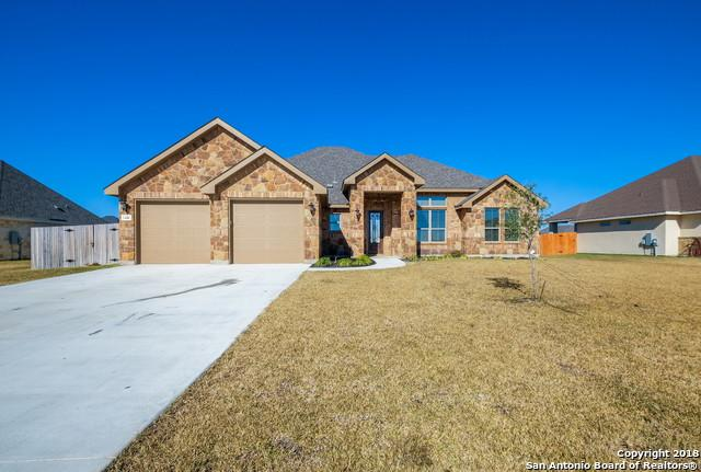 1446 Prairie Pass, Seguin, TX 78155 (MLS #1354373) :: Tom White Group