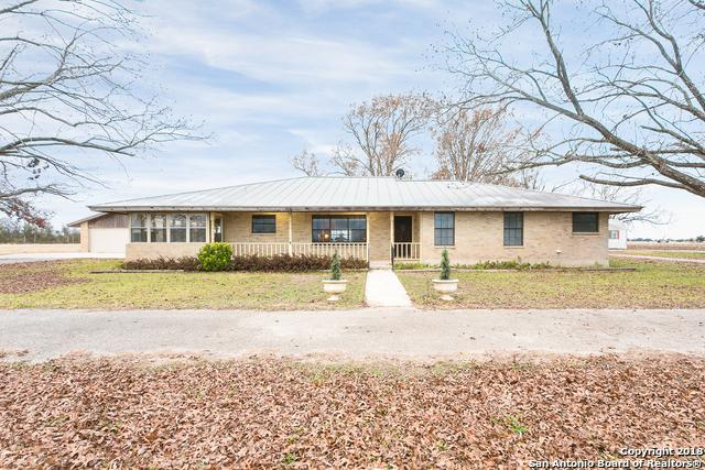 7783 Trainer Hale Rd, Schertz, TX 78154 (MLS #1354379) :: The Castillo Group