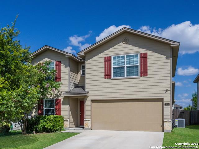 1806 Strawhouse Way, San Antonio, TX 78245 (MLS #1354381) :: Exquisite Properties, LLC