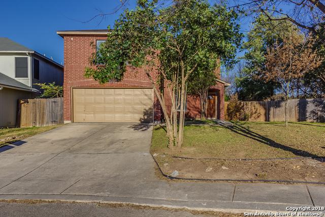 13851 Wondering Oak, San Antonio, TX 78247 (MLS #1354382) :: The Mullen Group | RE/MAX Access
