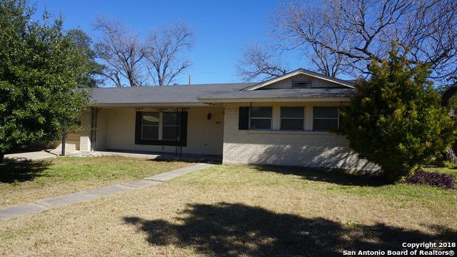 511 Serenade Dr, San Antonio, TX 78216 (MLS #1354385) :: Exquisite Properties, LLC