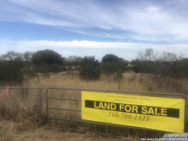 13759 Us Highway 87, Adkins, TX 78101 (MLS #1354397) :: The Castillo Group