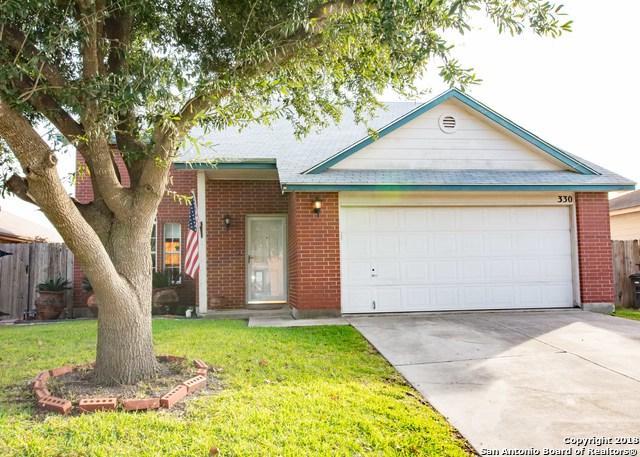 330 La Garde St, San Antonio, TX 78223 (MLS #1354404) :: Exquisite Properties, LLC