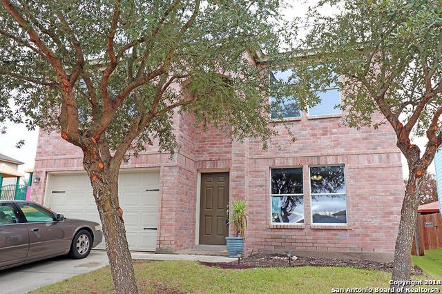 8615 Seneca Creek, Converse, TX 78109 (MLS #1354414) :: Alexis Weigand Real Estate Group
