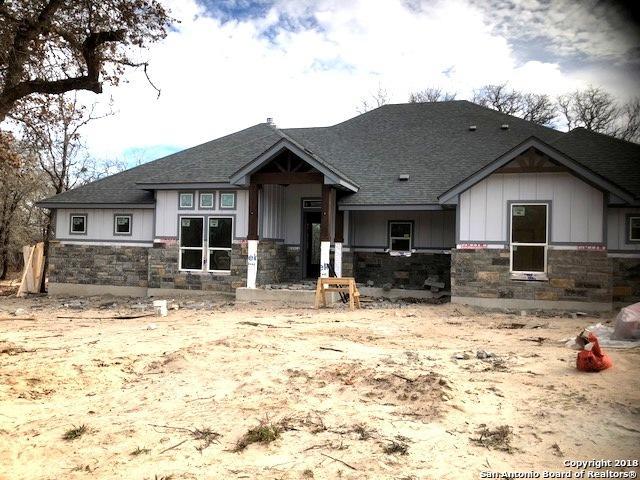 185 Cibolo Ridge Dr., La Vernia, TX 78121 (MLS #1354419) :: The Mullen Group | RE/MAX Access