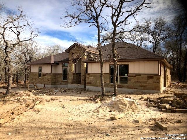 181 Cibolo Ridge Dr., La Vernia, TX 78121 (MLS #1354420) :: The Mullen Group | RE/MAX Access
