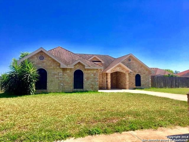 1900 Water Willow, Weslaco, TX 78596 (MLS #1354430) :: Exquisite Properties, LLC