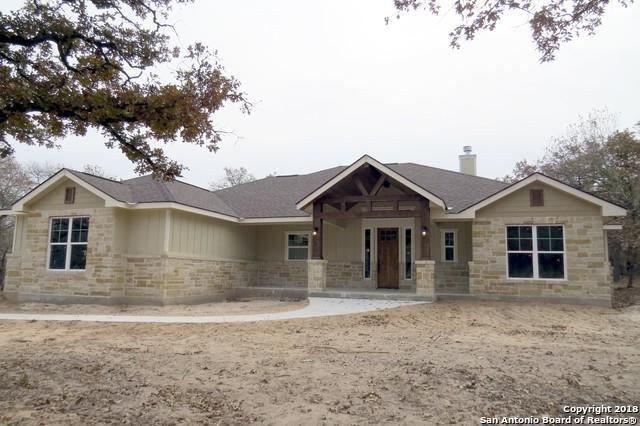 303 Cibolo Ridge Dr, La Vernia, TX 78121 (MLS #1354433) :: The Mullen Group | RE/MAX Access