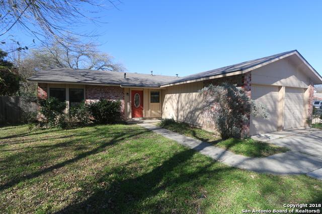 6047 Patrick Henry St, San Antonio, TX 78233 (MLS #1354439) :: The Mullen Group | RE/MAX Access