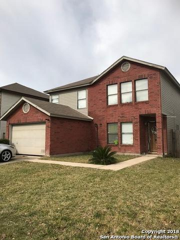 9923 Permian Bay, San Antonio, TX 78245 (MLS #1354454) :: Neal & Neal Team