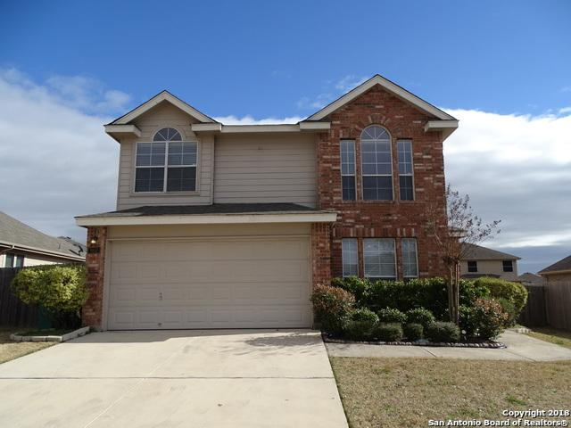 9610 Krier Ct, Converse, TX 78109 (MLS #1354467) :: The Mullen Group | RE/MAX Access
