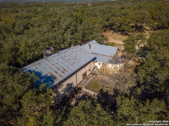 2541 Bulverde Rd, Bulverde, TX 78163 (MLS #1354477) :: The Glover Homes & Land Group