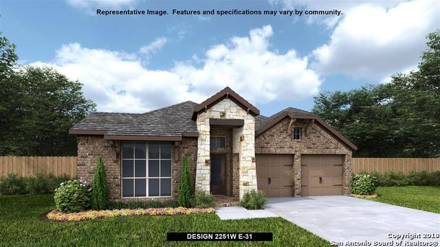 2170 Elysian Trail, San Antonio, TX 78253 (MLS #1354498) :: Neal & Neal Team