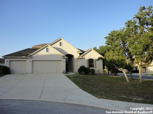 25602 Kicking Bird, San Antonio, TX 78261 (MLS #1354499) :: Tom White Group