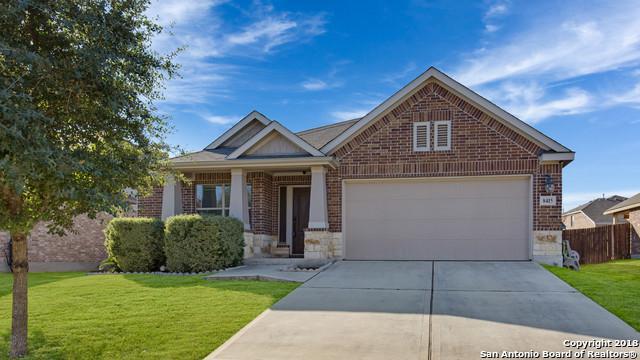 8415 Cheyenne Pass, San Antonio, TX 78254 (MLS #1354507) :: Tom White Group