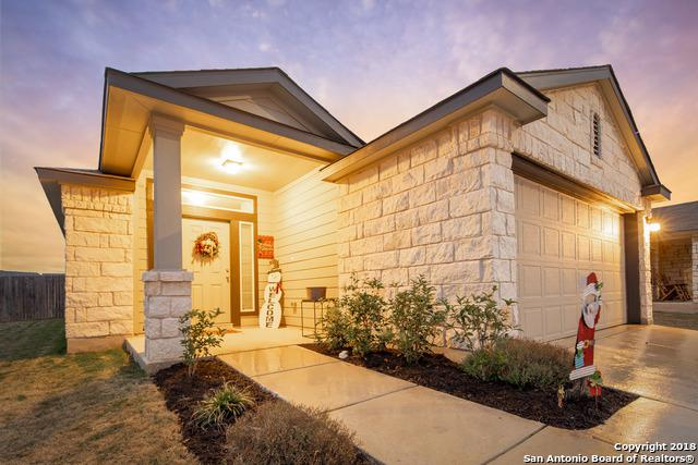 951 Pumpkin Ridge, New Braunfels, TX 78130 (MLS #1354514) :: Erin Caraway Group
