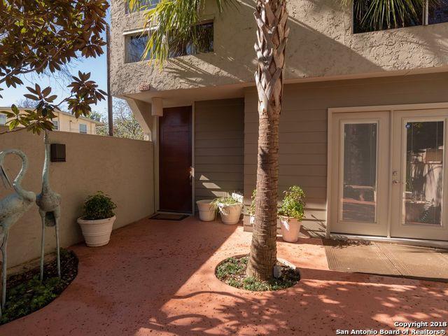 3102 Eisenhauer Rd C26, San Antonio, TX 78209 (MLS #1354522) :: Alexis Weigand Real Estate Group