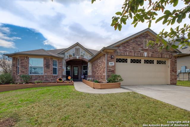 509 Carrick Ct, Cibolo, TX 78108 (MLS #1354530) :: The Mullen Group | RE/MAX Access