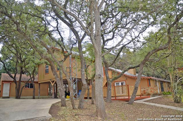 9159 Aqua Dr, Boerne, TX 78006 (MLS #1354535) :: Alexis Weigand Real Estate Group