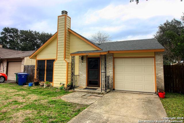 8032 Big Bend, San Antonio, TX 78250 (MLS #1354548) :: Alexis Weigand Real Estate Group