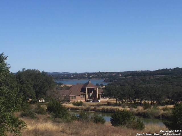 1106 & 1110 Presidio Ct, Canyon Lake, TX 78133 (MLS #1354570) :: Erin Caraway Group
