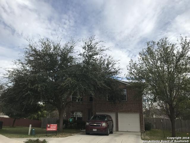 1710 Mountain Brook, Schertz, TX 78154 (MLS #1354572) :: Erin Caraway Group