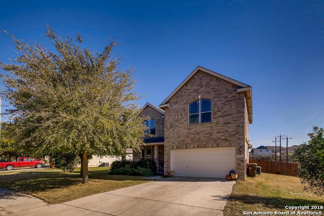3206 Sunday Song, San Antonio, TX 78245 (MLS #1354581) :: Alexis Weigand Real Estate Group