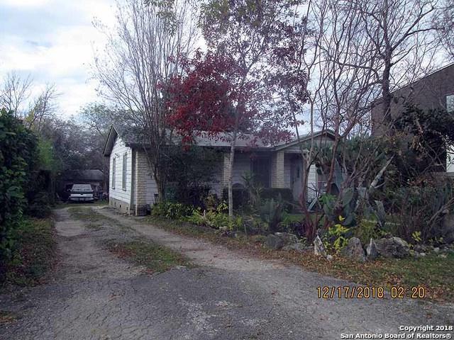 367 Everest St, San Antonio, TX 78209 (MLS #1354584) :: Exquisite Properties, LLC