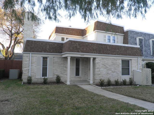 11829 Petal Dr #26, San Antonio, TX 78216 (MLS #1354594) :: Alexis Weigand Real Estate Group