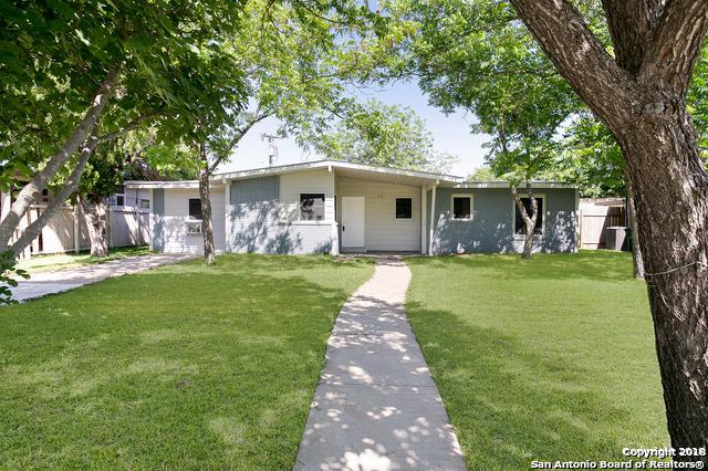 810 Elkhorn Dr, San Antonio, TX 78218 (MLS #1354606) :: Alexis Weigand Real Estate Group