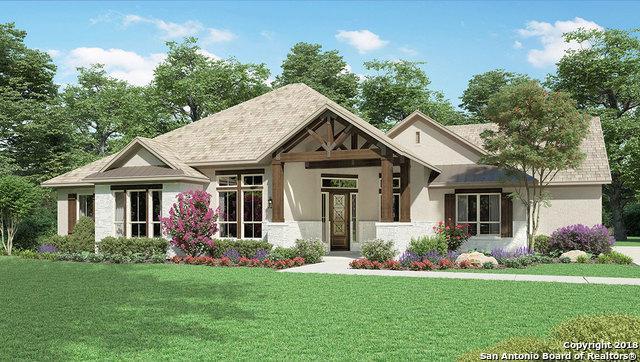 2540 Etzel Terrace, New Braunfels, TX 78132 (MLS #1354624) :: Neal & Neal Team