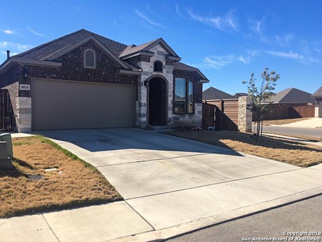 9035 La Junta, San Antonio, TX 78254 (MLS #1354630) :: Tom White Group